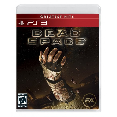 DEAD SPACE 3 ESSENTIALS PS3